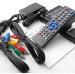 Quality OEM Portable HDTV Media Players, HDMI(HD1080P), YprPb,CVBS(AV), 1920*1080P for sale
