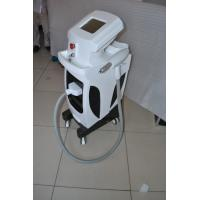 Wholesale 1064nm / 532nm IPL Laser Equipment  8 Inch Color Touch microcomputer system from china suppliers