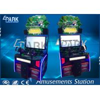 2 Player Kids Game Shooting Arcade Machines Indoor HD LCD For Amusment Park for sale
