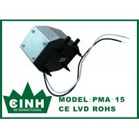 Wholesale Diaphragm Micro Air Pump For Air Bed 30KPA 15L/M AC 12V from china suppliers