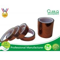 Wholesale PET Mara PVC Electrical Tape Shrink / Blister Card Packing For Masking from china suppliers