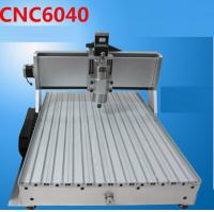 China CNC Router 6040 220V&110V DRILLING / MILLING mahcine on sale