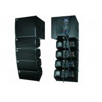 China Plastic Active Line Array Speaker System 8 Inch Powered Speakers on sale