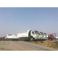 Wholesale White HOWO 371HP 6 x 4 Heavy Duty Tipper Front Lifting Cylinder from china suppliers