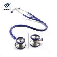 Buy cheap Frosted tube of Stethoscope/contact me first from wholesalers