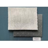 Wholesale 300GSM Pet Linet Needle Punched Felt , Heat Resistant Thick Felt Fabric from china suppliers
