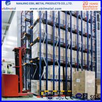 Buy cheap High Quality Steel Metallic Drive in Rack from Chinese Professional Manufacturer from wholesalers