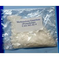 China Methenolone Enanthate Injectable Anabolic Steroid Hormone Primobolan Depot for sale