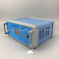 3000 Watt High Power Ultrasonic Sonochemistry System For Dispersing Homogenizing Emulsifying And Extracting for sale