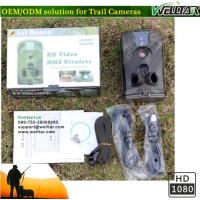 Wholesale 12MP Time Lapse Ltl Acorn Scouting Camera , digital scouting camera from china suppliers