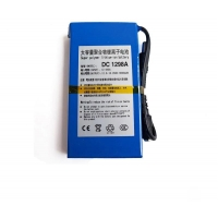 Wholesale KC MSDS 9800mAh 12V Lipo Battery Pack for Backup power from china suppliers