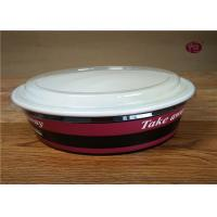Wholesale 10 Oz 12 Oz 16 Oz Paper Salad Bowls Customized Disposable Party Plates And Cups from china suppliers