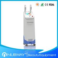 Buy cheap ipl opt shr technology hair removal acne removal wrinkle removal beauty machine from Wholesalers