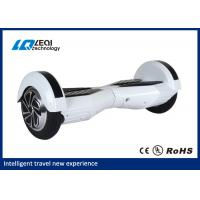 Wholesale Waterproof 2 Wheel Electric Scooter 8.5 Inch Environmental Protection from china suppliers
