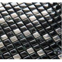 Buy cheap New Best Selling  Atpalas Sourttain Glass Mosaic Tile AGL7041 from wholesalers