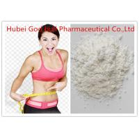Wholesale 282526-98-1 Cetilistat Weight Stripping Steroids To Lose Fat For Obesity Treatment from china suppliers