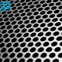 Wholesale Stainless steel perforated metal sheet from china suppliers