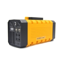Wholesale Samsung Cells 70Ah 350Wh Portable Power Source from china suppliers