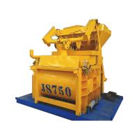 Wholesale Js750 Concrete Mixer Machine from china suppliers