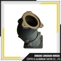 Wholesale Drawings Design Aluminum Gravity Casting Machinery Spare Parts OEM from china suppliers