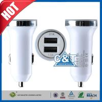 Wholesale Android Universal USB Power Adapter Car Charger for Smartphone from china suppliers