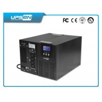Buy cheap High Frequency Online Double Conversion UPS With Generator Supportable from Wholesalers