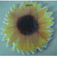 Wholesale CMYK Color Funny PVC Luggage Tag For Business Gifts / Souvenir from china suppliers