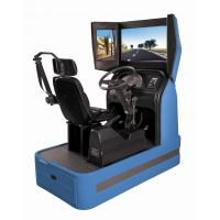 Wholesale Driver training simulator 3D , drive / driving test simulator from china suppliers