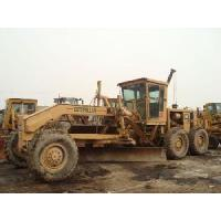 Wholesale Used Grader Caterpillar 14G-Original From Japan from china suppliers
