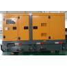 300KW / 375KVA 220V / 240V DOOSAN Diesel Generator Genset P158LE-1 for sale