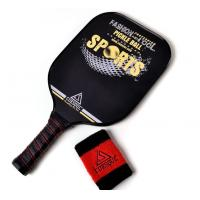 Buy cheap USAPA pickle ball CUESOUL pickleball paddle wholesale price from wholesalers