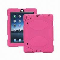 Buy cheap Survivor Military Duty Extreme Protective Case for New iPad 3/2 from wholesalers