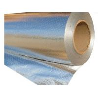 Wholesale Tear Resistant Radiant Barrier Foil Insulation , Perforated Radiant Barrier from china suppliers