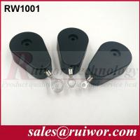 Wholesale Security Ring Display Anti Theft Recoiler 0.1LB - 3LB For Signage Support from china suppliers