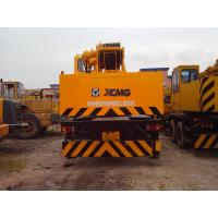 Quality Used XCMG 25T QY25E TRUCK CRANE FOR SALE CHINA for sale