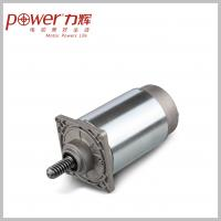 Low rpm permanent magnet dc motors high torque electric for Low rpm motor dc