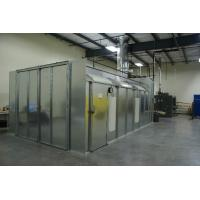 Wholesale car maintenance paint booth from china suppliers