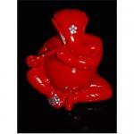 Wholesale Hindu God,Ganesha figurine;ganesha crafts;plating golden ganesha from china suppliers