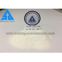 Enterprise Standard Muscle Growth Steroids Hormones Proviron CAS 1424-00-6