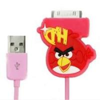 China Universal Cartoon Retractable Dock Connector Data high speed  usb Power Cables on sale
