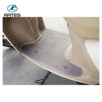 Wholesale Anti Slid Electric Motorcycle Scooter Pedal Mat Waterproof Floor Mats from china suppliers