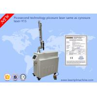 Arm Pigment Tattoo Removal Laser Treatment / Similar Cynosure Eyebrow Tattoo Removal for sale