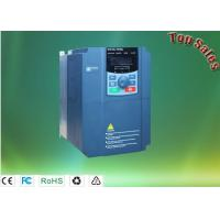 Wholesale DC to AC 380v 4KW vector control frequency inverter CE FCC ROHOS standard from china suppliers