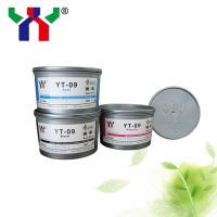 China Ceres YT-09 Eco-friendly High Level Quality Ink for offset printing for sale