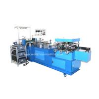 Wholesale Disposable Medical Head Cover Non Woven Bouffant Cap Making Machine from china suppliers