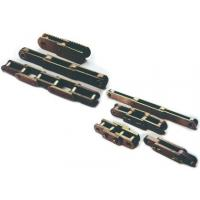 China Conveyor System Standard Roller Chain For Car Plants / Cement Works on sale