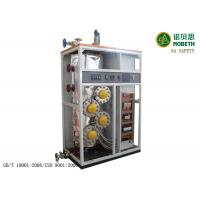Wholesale High Pressure Electric Portable Steam Generator 108kw For Biological / Chemical Industry from china suppliers