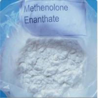 China 99.5% Pharmaceutical Oral Anabolic Steroids CAS 303-42-4 Methenolone Enanthate for sale