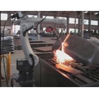 Quality Intelligent Welding Robot for Industrial ProductionWelding Robot machine for sale