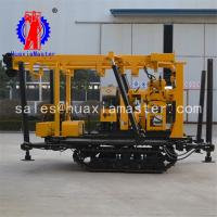 Wholesale XYD-130 crawler hydraulic core drilling rig Machine Supplier For China from china suppliers